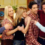 Jennifer Aniston reveals 'Friends' cast is working on something together