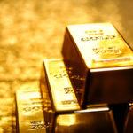 Gold falls Rs550 per tola
