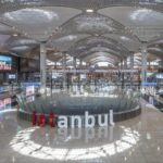 Istanbul airport named 'Airport of the Year'