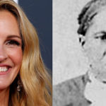 Julia Roberts once floated for role as African-American slavery hero