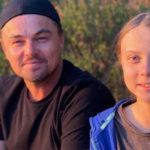 Leonardo DiCaprio rallies behind Greta Thunberg to secure planet's future