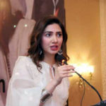 Mahira Khan shares her parents heartfelt reaction on receiving UN letter