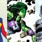 Three new superheroes are coming to Marvel's Cinematic Universe