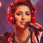 Mehwish Hayat shows off singing skills in latest video
