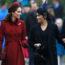 Kate Middleton, Harry Meghan