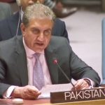 BRI effective instrument of cooperation: Shah Mehmood Qureshi
