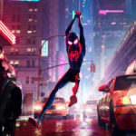 Animated 'Spider-Man: Into the Spider-Verse' sequel confirmed