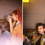 Momina Mustehsan, Uzair Jaswal release new single 'Hamesha'